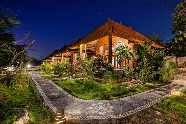 Lembongan Cottage #2@D'coin Lembongan
