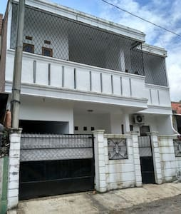 Roof terraces homestay - Gekbrong - Дом