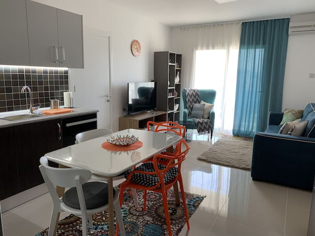 Tatli City Apartments