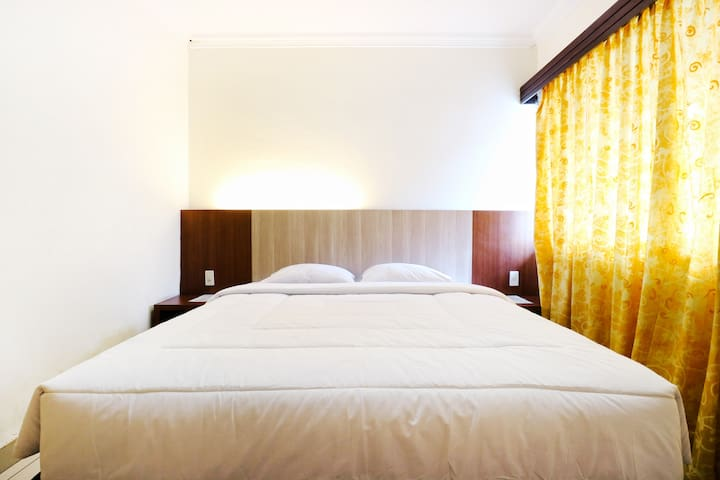 Standard Room at Medan Petisah - North Sumatera
