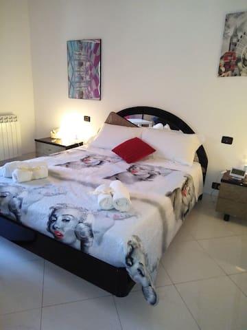 Casa Silvia 1 (Matrimoniale+Singolo)