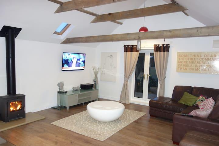 Common Cottage Luxury Holiday Rental