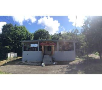 House near san juan - Trujillo Alto