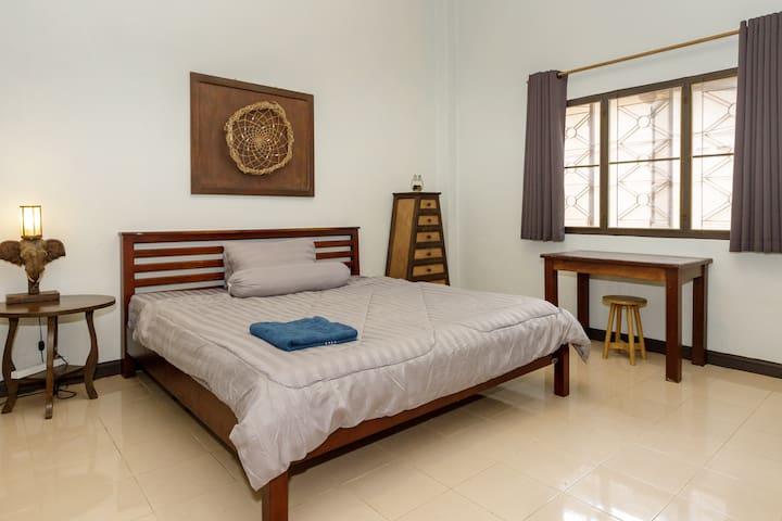 Cilantro - Private apartment in fishing village