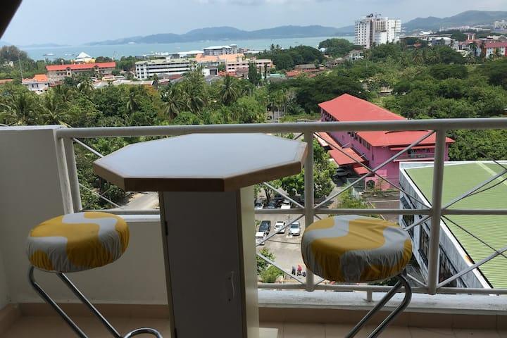 IC Langkawi - Free Airport pick up-50% discount