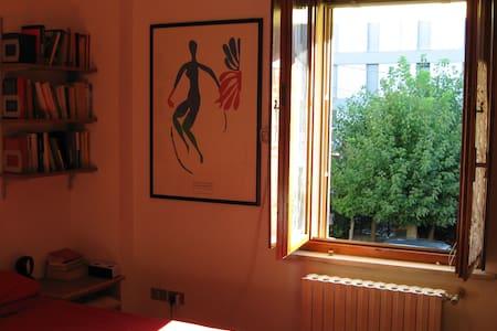 Appartamento su parco Hofer. CIR 020030-CNI-00084