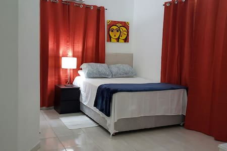 Breezy, Clean comfortable Rooms - Piarco