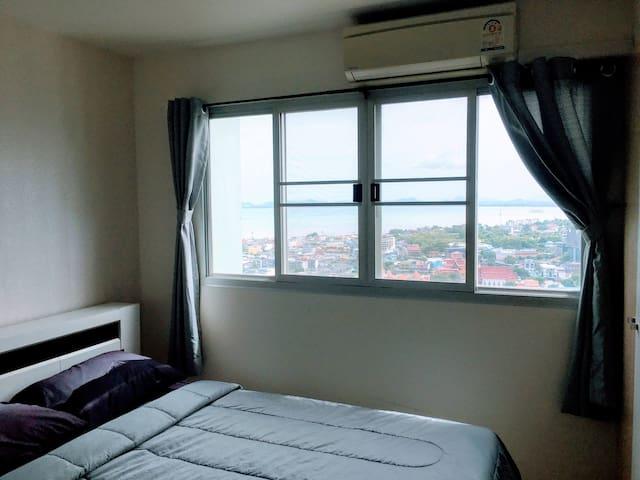 Lumpini Condo Town North Pattaya - Sukhumvit