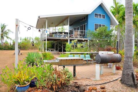 Kibara Beach House