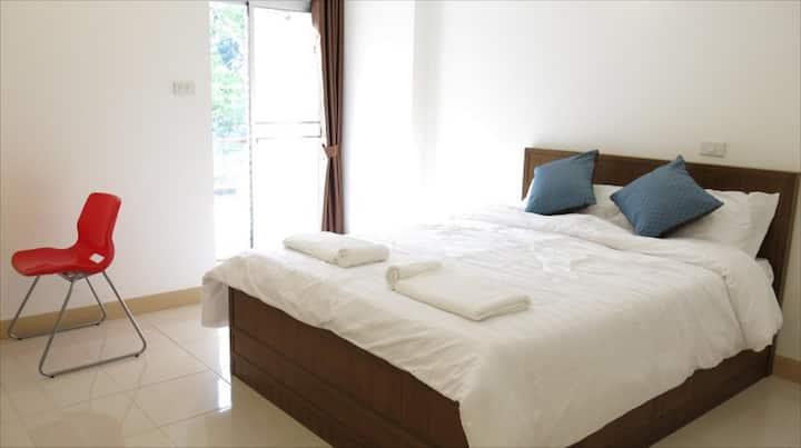 Room near no.39 cafe Chiangmai