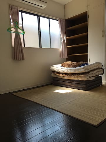 Room in Mejiro/Ikebukuro (3 of 3)