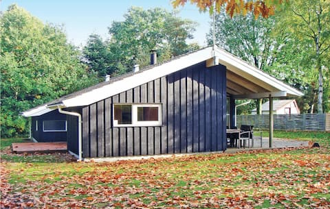 Holiday cottage with 4 bedrooms on 111m² in Odder