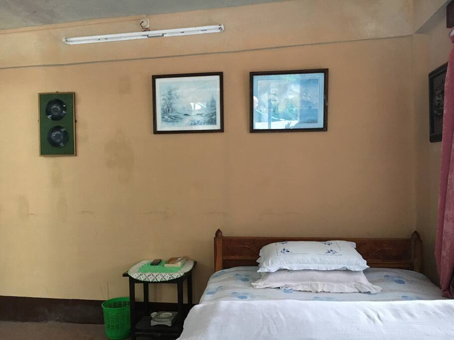 2nd#Room