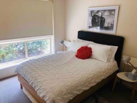 Spitalul Flinders/Universitate întreaga locuință cu 2 dormitoare