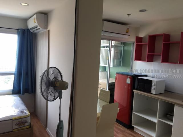 ROOM FOR RELAX - Bangkok - Wohnung