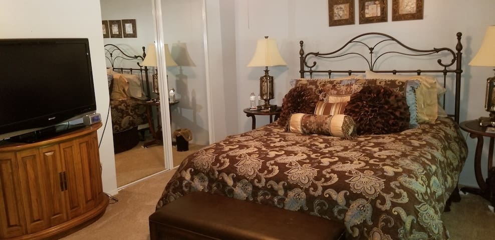 Comfortable Luxury/Right Location/CKIN EarlySUN ok