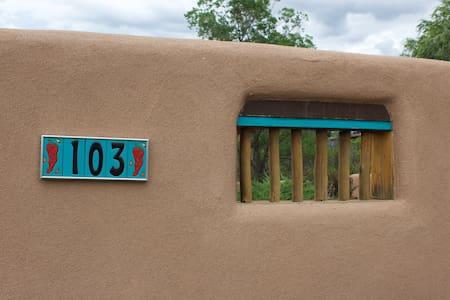 Casa Capulin - Ranchos de Taos