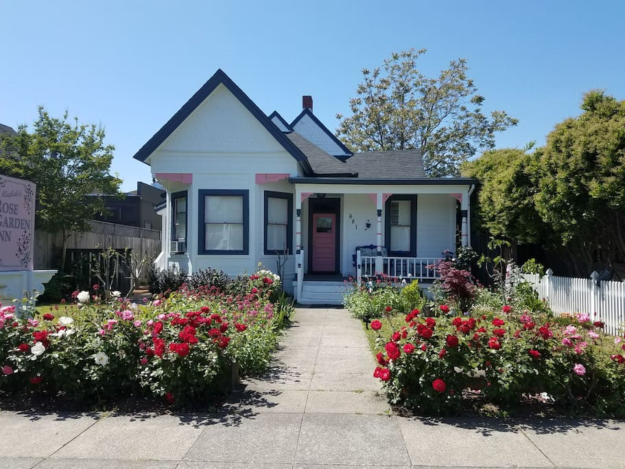 Rooms For Rent Sonoma Ca