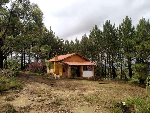 Chalezinho Alto da Serra
