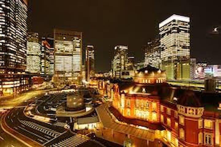short distance from Tokyo station - Chūō-ku - Apartment