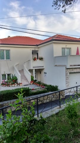2 bedroom apartment for 4 people - Rab - Apartamento