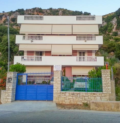 Vila Riand apartment 1