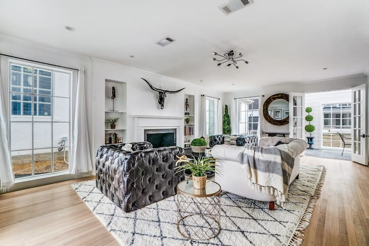$1MM+ Family Friendly home in Preston Hollow