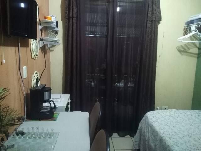 ¡Tucan Room!🍃