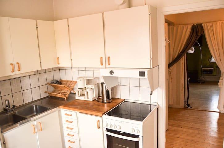 Elsborg - Falun - Apartment