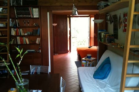 Charming new flat in Florence country side - Borgo San Lorenzo