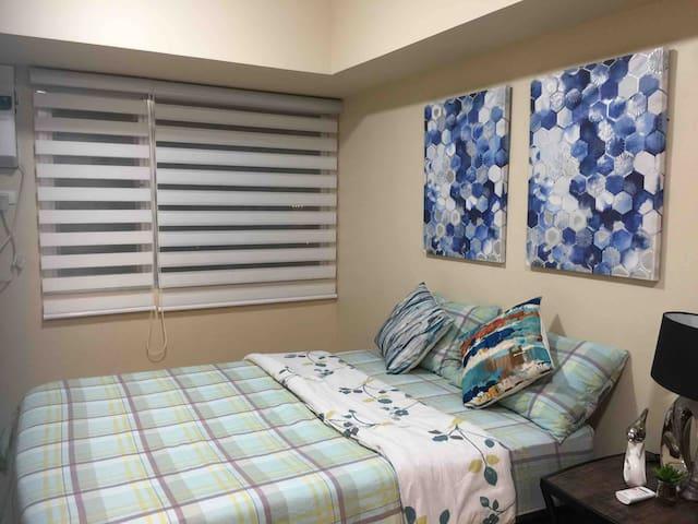Aspira Tower Clean and Cozy Studio Unit