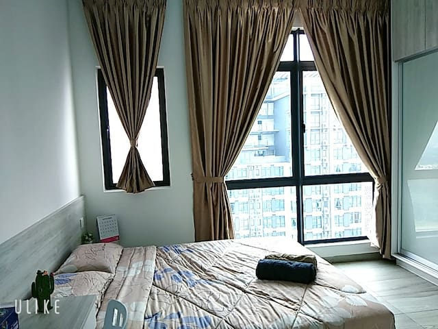 2 Bedrooms Suit | Sky View | Vacation | Work