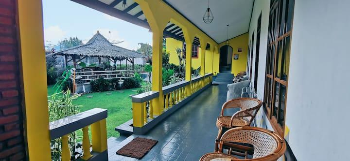 SUNNYPLACE Karawang Selabintana  5 bedrooms