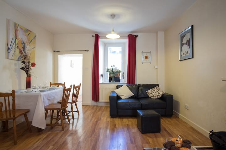 Galways most central 2bedroom. - Galway - House