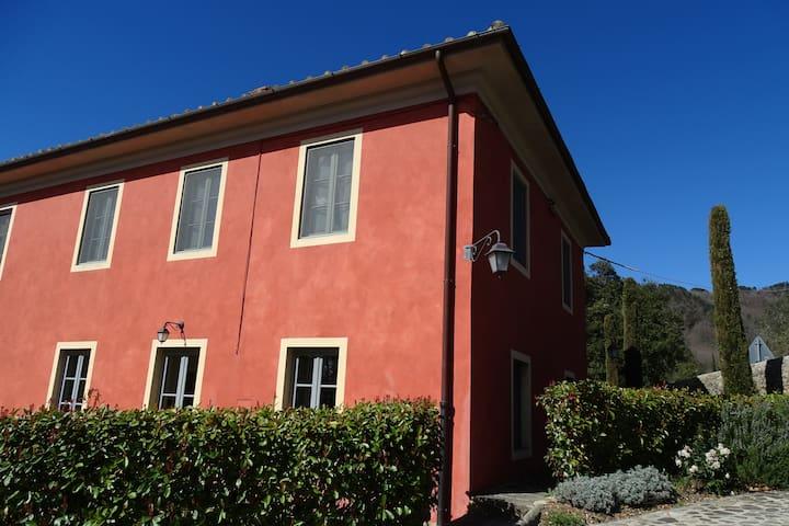 Casa Lucrezia - คาปันโนริ - อพาร์ทเมนท์