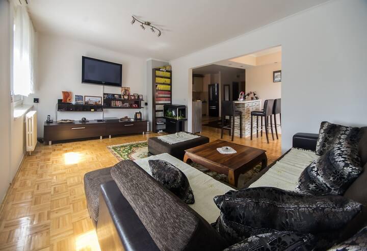 Custovic apartman