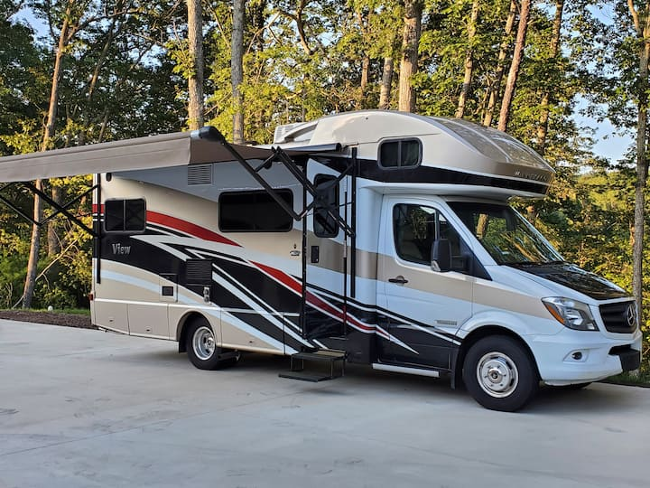 """RV """"in style"""""""