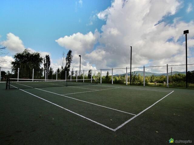 Bromont paradis des sportifs