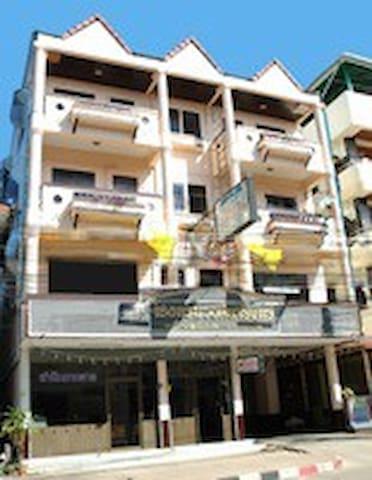Baan Wongdarin - Sattahip - Appartamento