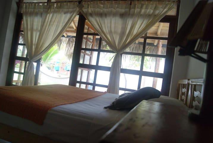 Rooms in Montañita Hotel Sumpa - Montanita - Apartment