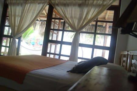Rooms in Montañita Hotel Sumpa - Montanita - Lejlighed