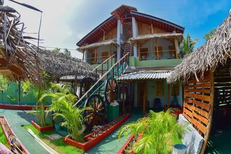 Neem Garden Guest House Batticaloa