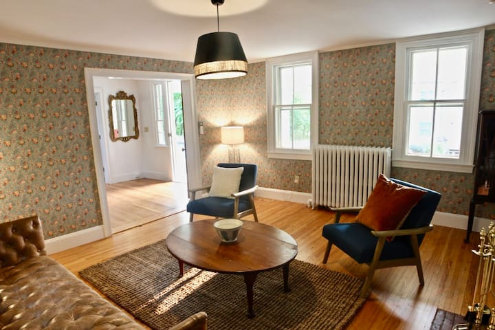 200 Year Old House in the heart of New Paltz