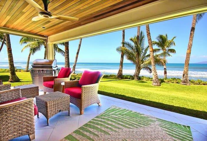 Puamana Resort #254-4