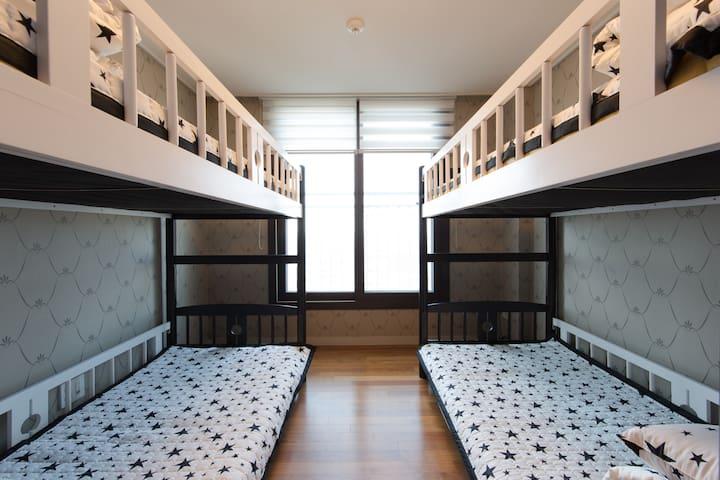 일산을 조망하는 전망좋은 24층 아파트.. - Paju-si - Apartment