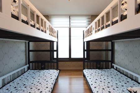 일산을 조망하는 전망좋은 24층 아파트.. - Пхаджу