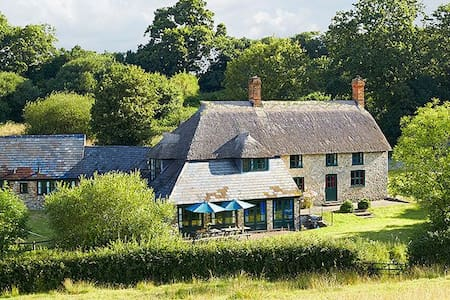 Chubbs Farm - Axminster - House