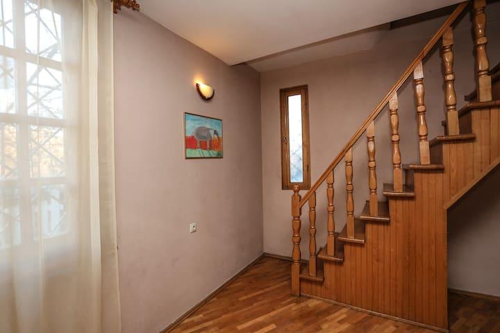 SunSofi Hostel Sunny Room - Tbilisi - Guesthouse