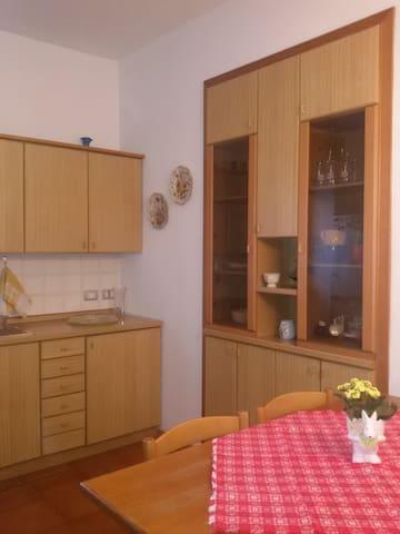 Mini gracioso piso en Arco. - Bolognano-vignole - Apartment