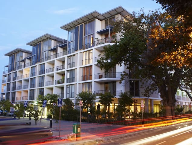 Convenient Claremont - The Quadrant - Cape Town - Apartemen